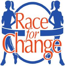 race for change logo
